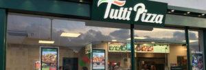Franchise Tutti Pizza Pizzeria