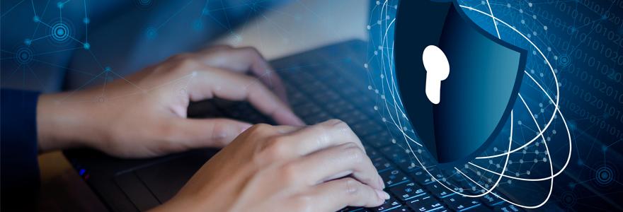 gérer la protection de données