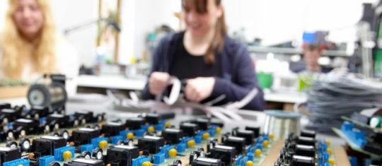 Conception de produits électroniques