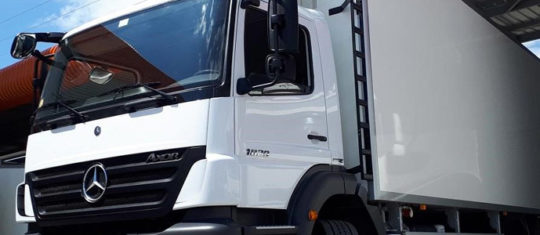LLD camion