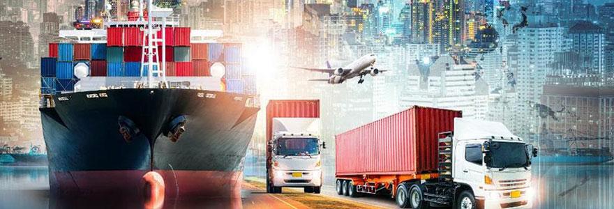 commercial en import-export