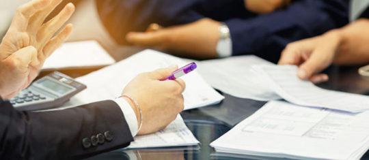 Recourir à un cabinet de direction financière externalisée