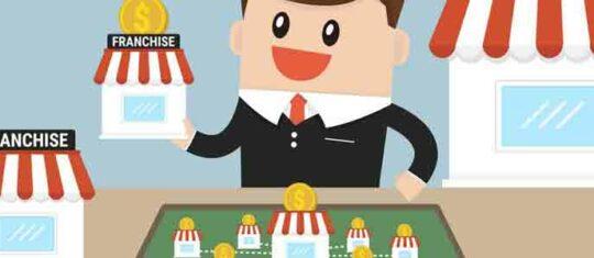 franchises rentables