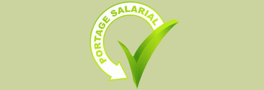 Portage salarial